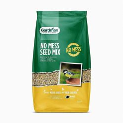 No Mess Seed Mix 2Kg