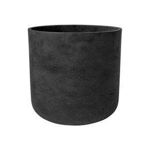 Charlie XL – Black Washed