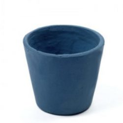 Pot Containers, Azure