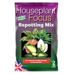House Plant – Repotting Mix