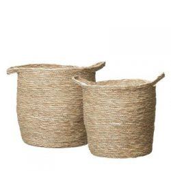 Tone Basket Nature Large