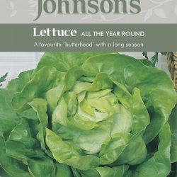 Lettuce All The Year Rou