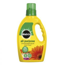 Miracle All Purpose Plant Food