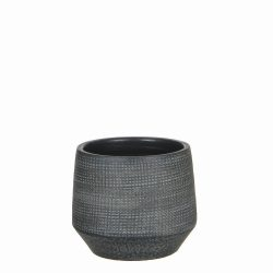 Guido Pot Round – Grey