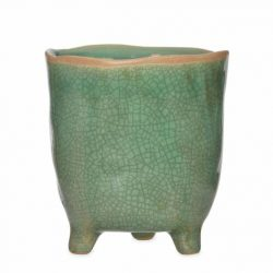 Positano Pot – Foliage Green