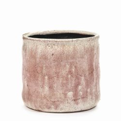 Pot Flame – Rustic Rose