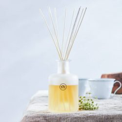 St. Eval Reed Diffuser Refill – Bay & Rosemary