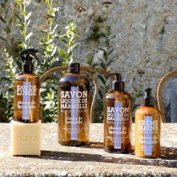 Liquid Marseille Hand Soap – Rosewood