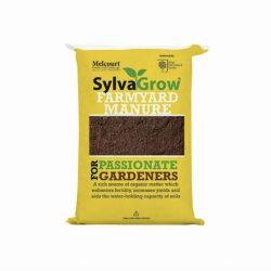 SylvaGrow Farmyard Manure – 50ltr