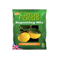 Citrus Focus Repotting Mix – 8ltr