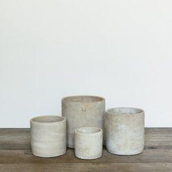 Burly Cylinder