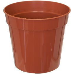 Plastic Growers Pot