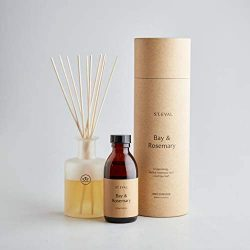 St. Eval Diffuser Set – Bay & Rosemary