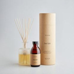 Reed Diffuser Sea Salt STE Boxed