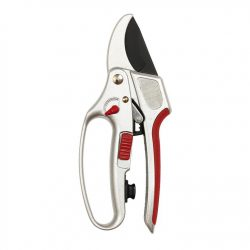 2 in 1 Ratchet Anvil Secateurs