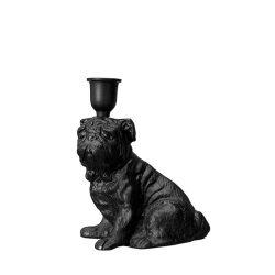 Candle Holder Dog – Sitting