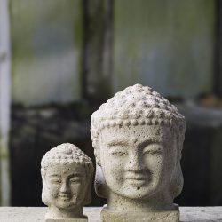 BUDDHA – RAW –  SMALL – 13 x 8 cm