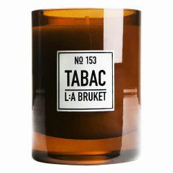 L/A Bruket Tabac Candle