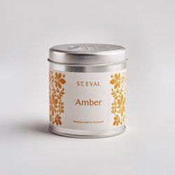 Tin Folk Amber
