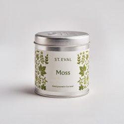 Tin Folk Moss